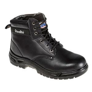 Safety Boots Thumbnail