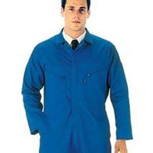 Liverpool zip coverall  Thumbnail