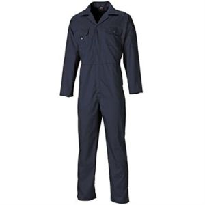 Dickies Redhawk Economy Stud Front Coverall Thumbnail