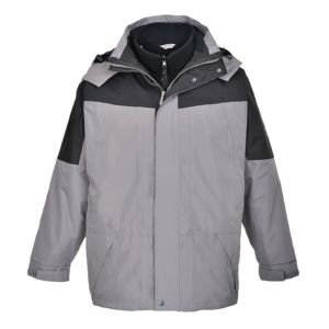 Aviemore 3 in 1 Mens Jacket Thumbnail