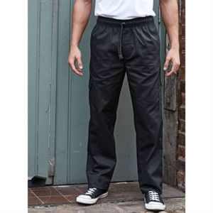 Chef's essential cargo pocket trousers Thumbnail