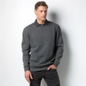 Klassic sweatshirt Superwash® 60° long sleeve Thumbnail