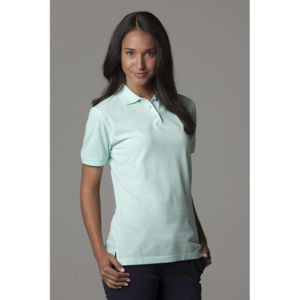 Klassic polo women's with Superwash® 60°C Thumbnail
