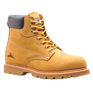 Flexi-Welt Safety Boots Thumbnail