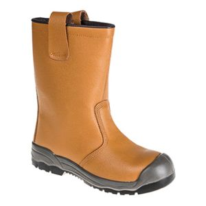 FW13 Portwest Steelite Rigger Boot Thumbnail