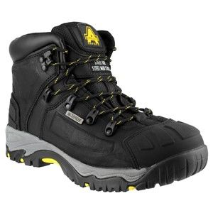 Amblers Waterproof Safety Boot Thumbnail