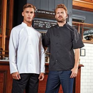 Chef's essential short sleeve jacket Thumbnail